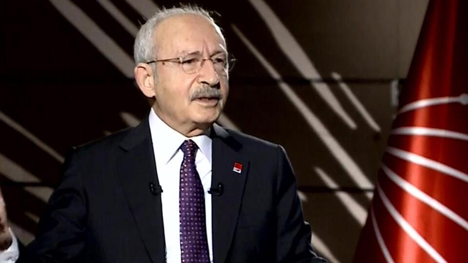 Kılıçdaroğlu: 6,5 milyon kişiyi cezalandırmak demokrasi değil