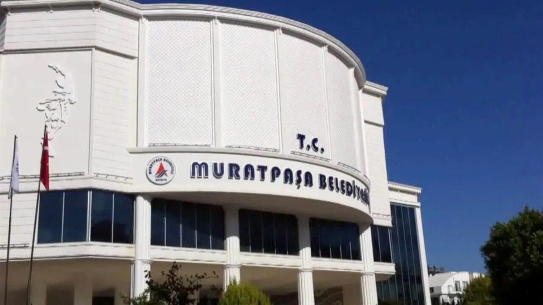 Muratpaşa Belediyesi'nde usulsüzlük iddiası gündemde