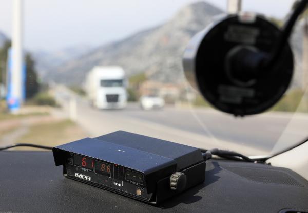 'Radar aracı' hakkında doğru bilinen yanlışlar