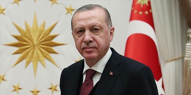 Son dakika haberi… Cumhurbaşkanı Erdoğan'dan peş peşe önemli görüşmeler