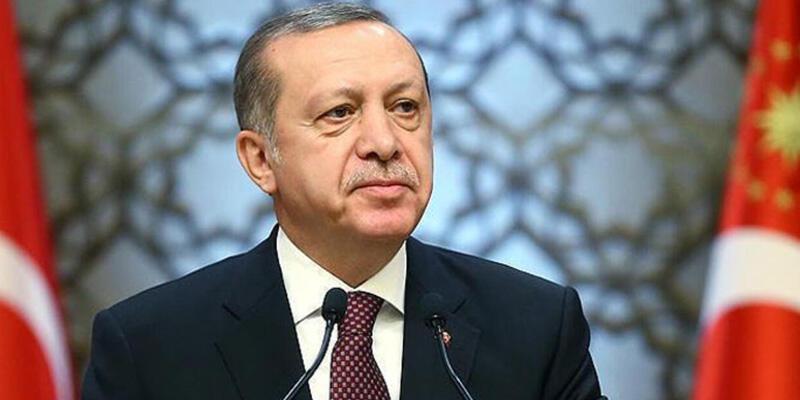 Son dakika haberi: Cumhurbaşkanı Erdoğan'dan Rasim Öztekin için taziye mesajı