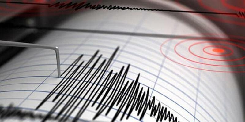 SON DAKİKA HABERİ: Yunanistan beşik gibi! Bir deprem daha