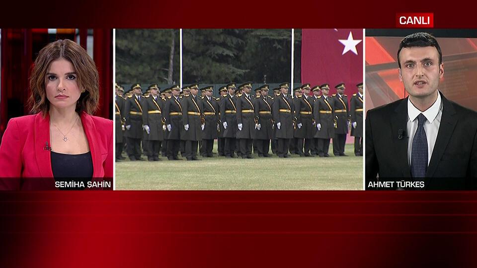 """SON DAKİKA… MSB'den harp okulunda """"irtica"""" iddiasına yanıt"""