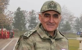 SON DAKİKA! Osman Erbaş kimdir, kaç yaşında? Bitlis'te şehit olan 8. Kolordu Komutanı Korgeneral Osman Erbaş özgeçmiş!