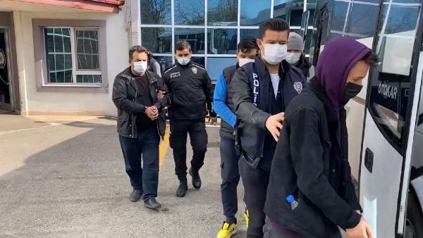 Sosyal medyada 'sahte bahis kuponu' ile dolandırıcılığa 26 gözaltı