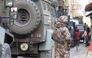 Terör örgütü PKK'ya destek veren derneğe operasyon: 7 tutuklama