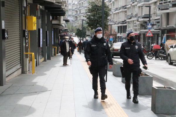 Vakaların zirvede olduğu Samsun'a polis takviyesi
