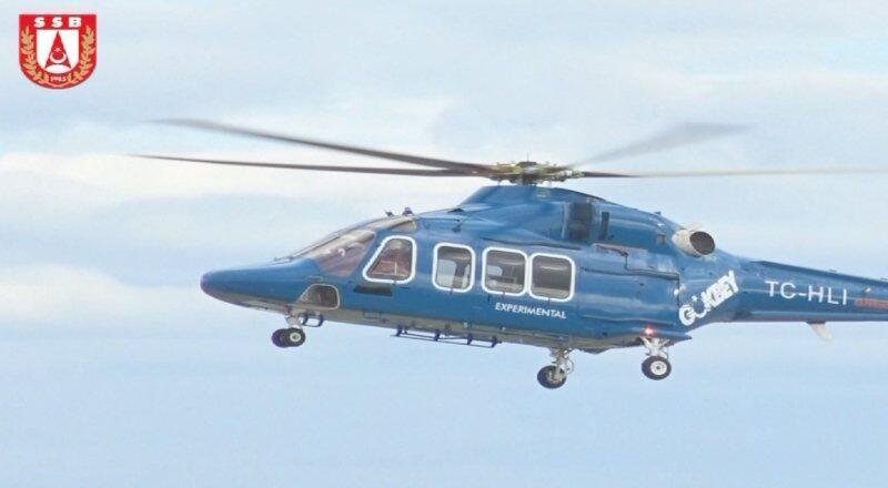 Yerli helikopter Gökbey, Cougar'ların yerini alacak