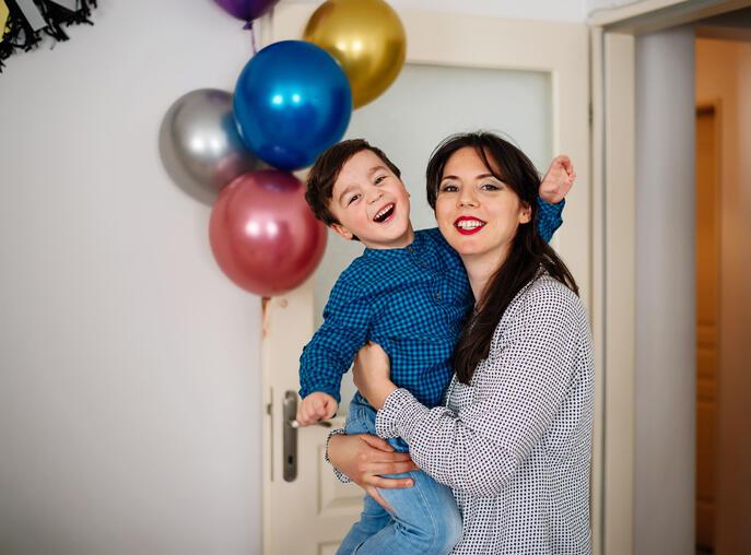 Anneler Günü ne zaman, hangi gün? Anneler Günü mayısın kaçında 2021?
