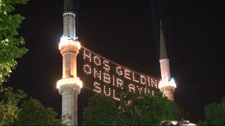 Ramazan'ın ruhunu tam anlamıyla yaşayabiliyor muyuz?