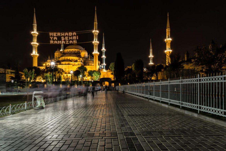 Ramazan ne zaman başlıyor, ilk oruç hangi gün tutulacak? 13 Nisan 2021 İlk sahur ve ilk iftar saati!