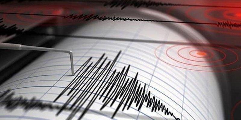 Son dakika haberi: Muğla'da korkutan deprem