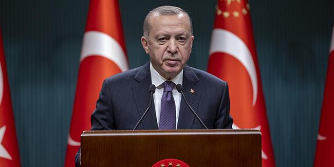Son dakika haberi: Tam kapanma olacak mı? Cumhurbaşkanı Erdoğan açıklama yapıyor