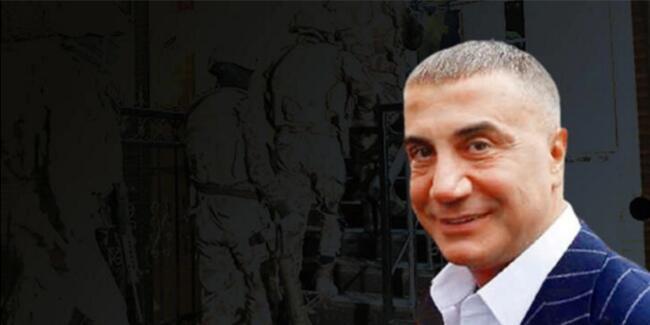 Son dakika… Sedat Peker soruşturmasında yeni gelişme!