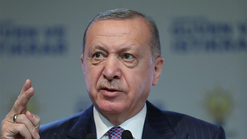 Erdoğan: Uzlaşı olmazsa MHP ile halka sunacağız