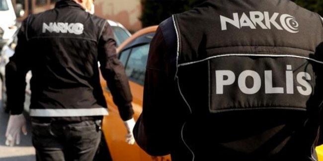 Narkotik Suçlarla Mücadele Daire Başkanlığı, uyuşturucuyla mücadelenin sayısal verilerini paylaştı