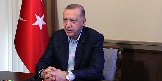 SON DAKİKA… Cumhurbaşkanı Erdoğan açıkladı: Pazartesi günü kontrollü normalleşme başlıyor