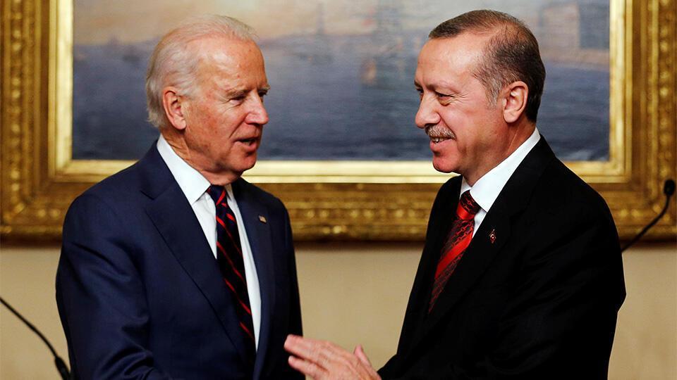 Adım adım Erdoğan-Biden zirvesine