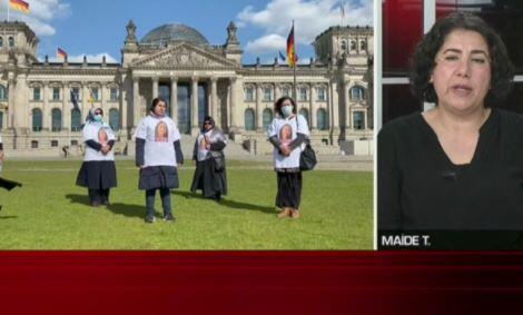 Berlin değil Ankara kulak verdi