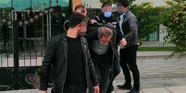 Eski Yargıtay üyesi Kenan Karabeyeser FETÖ soruşturması kapsamında tutuklandı