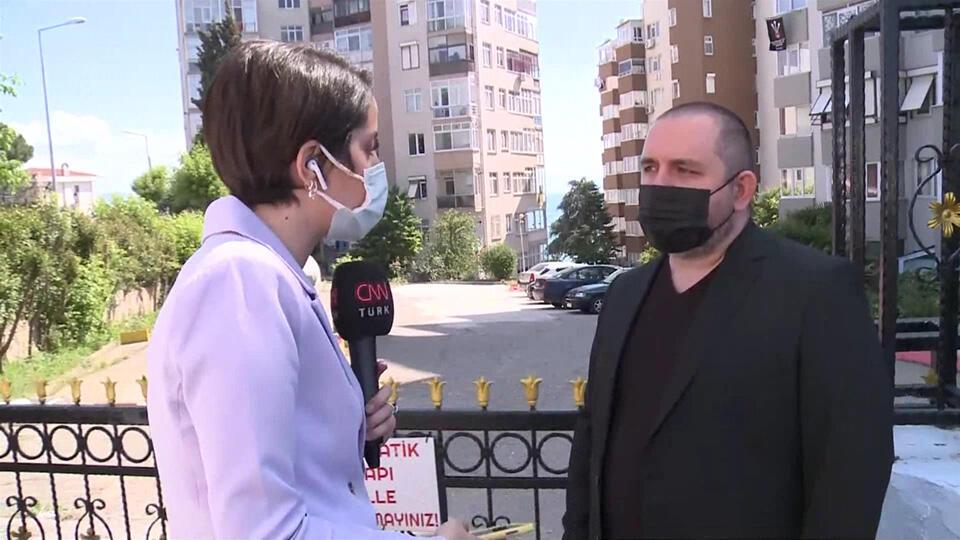 Faruk Fatih Özer'in Kocaeli'deki evine haciz yapıldı