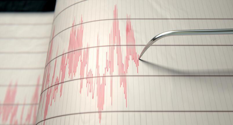 Haberler… Deprem mi oldu? Kandilli ve AFAD son depremler listesi 15 Haziran 2021