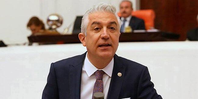Milletvekili Sancar'a şantaj davasından sanıklara hapis cezası
