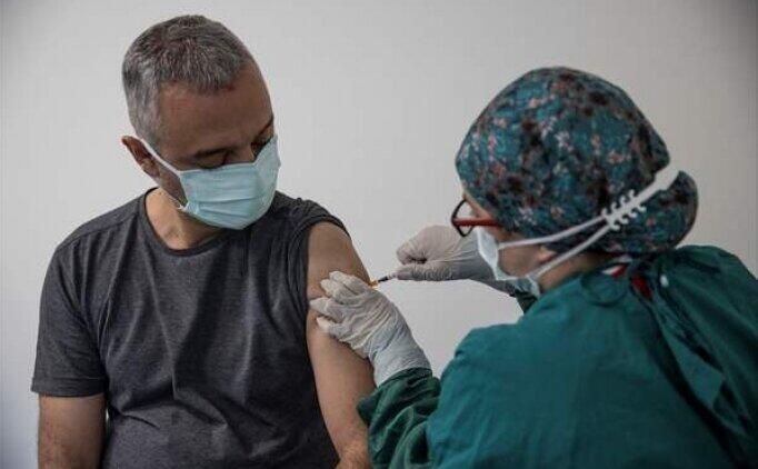 Son dakika: Aşı olanlar maske takacak mı? Aşı olanların maske takması zorunlu mu 2021?