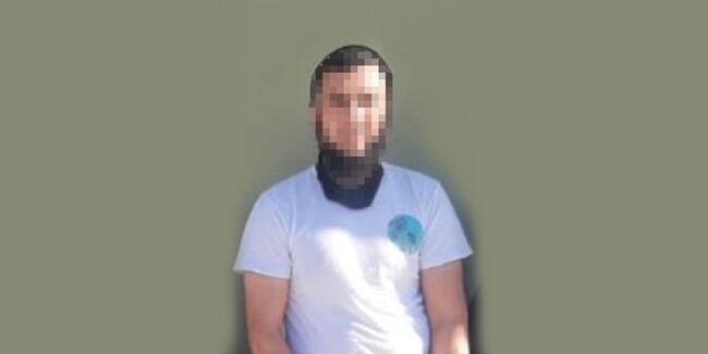 SON DAKİKA: Kırmızı bültenle aranıyordu! Sınırdan geçmeye çalışırken yakalandı…