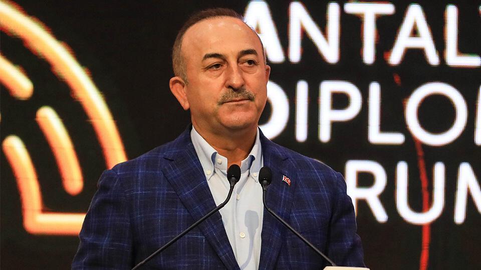 Türk askeri Kabil'de kalacak mı? Bakan Çavuşoğlu yanıtladı