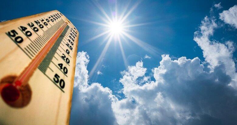 17 Temmuz 2021 Hava Durumu: Sıcaklıklar mevsim normallerinin üzerinde