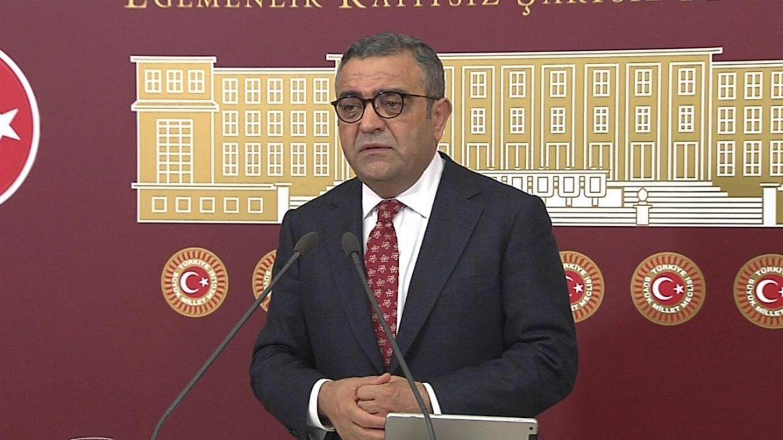 """CHP'den HDP'ye """"dostlar"""" mesajı: Umutsuz olmayın, ne yaparsak beraber yapacağız"""