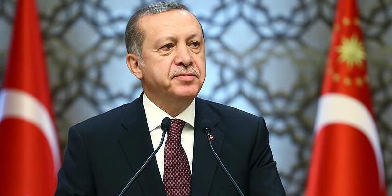 Erdoğan, şehit olan 2 askerin ailesine başsağlığı mesajı gönderdi