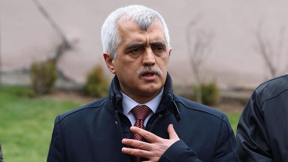 MHP'den Gergerlioğlu kararına tepki