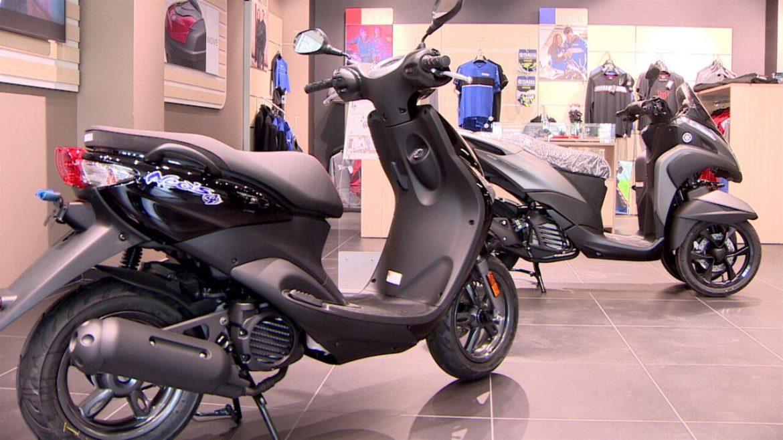 Motosiklet satışları arttı