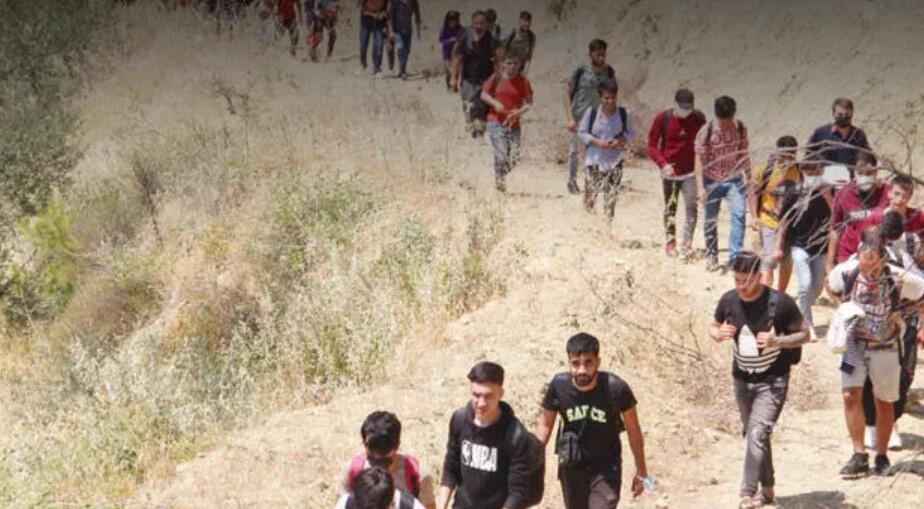 Sınırda Afgan alarmı: Çit, PÖH takviyesi