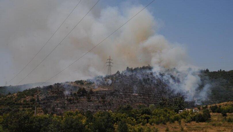 Son dakika: Hangi illerde yangın çıktı? Hangi iller yanıyor? Bodrum, Manavgat, Marmaris, İstanbul yangınında son durum! Yangın çıkan yerler: İstanbul, Kocaeli, Körfez…