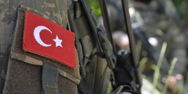 Son dakika… MSB acı haberi duyurdu; 2 askerimiz şehit oldu