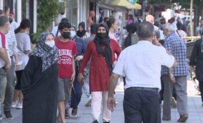 Taliban'dan kaçanların göç yolu