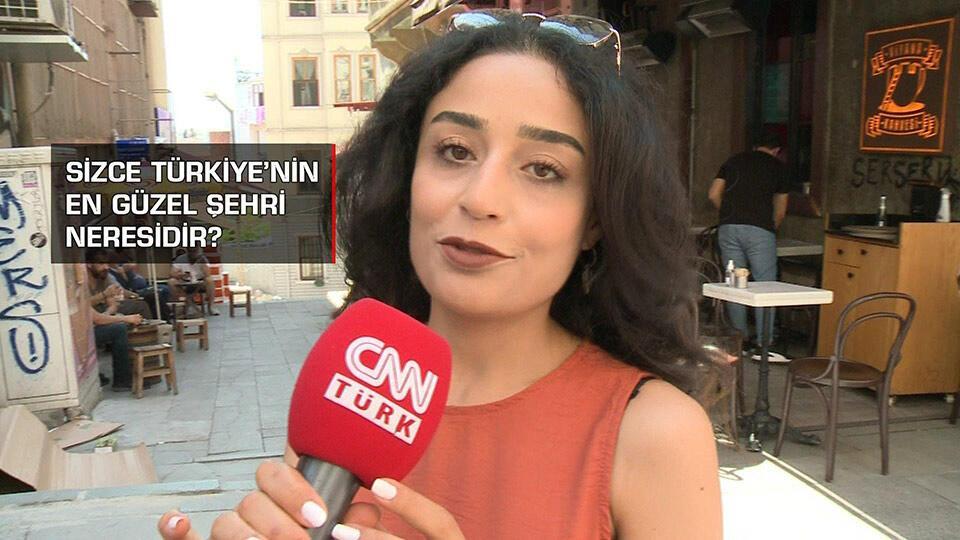 Türkiye'nin en güzel şehri neresi?
