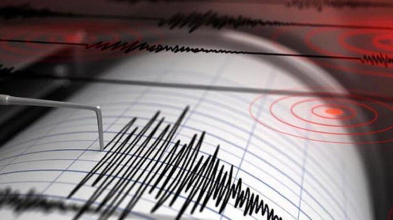 Son dakika haberi: Datça açıklarında bir deprem daha!