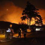 Türkiye yangın son dakika: Yangın hangi illerde, şehirlerde? Yangın çıkan yerlerde son durum: Bodrum, Köyceğiz, Kemer, Fethiye, Milas! 1 Ağustos 2021