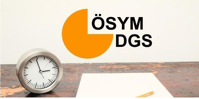 DGS üniversite kayıtları ne zaman? DGS elektronik kayıt (e-kayıt) tarihleri