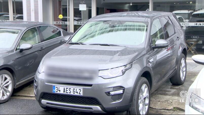 Eylül'de SUV araç satışı sedanı geçti