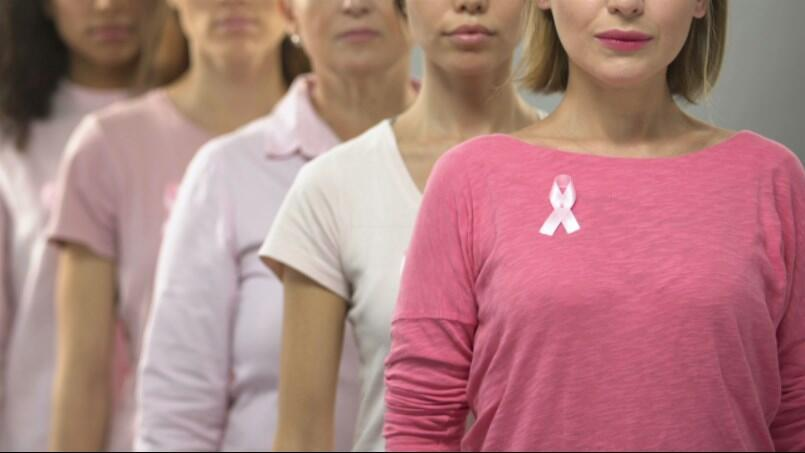 Sağlık Bakanlığı meme kanseri verilerini yayınladı